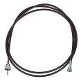 """1967-69 Chevy & GMC Truck Speedometer Cable, 2WD, 38"""""""