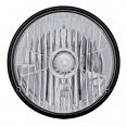 "1973-80 Fullsize Chevy & GMC Custom Clear Round 7"" Single Headlight"