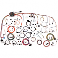 1973-82 Chevy & GMC Truck Classic Update Series Complete Wiring Harness Kit
