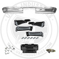 1973-87 Chevy & GMC Fullsize Truck Stepside Rear Bumper Kit