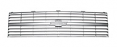 1983-84 Fullsize Chevy Truck Front Grille w/Single Headlight, Factory Style