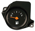 1973-78 Fullsize Chevy & GMC Truck Fuel/ Gas Gauge with tach. 1st Design