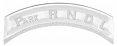1962-66 Chevy & GMC Truck Powerglide Shift Indicator Lens