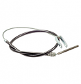 1963 Chevy & GMC Truck Front Emergency Brake Cable