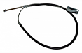 1964-65 Chevy & GMC Truck Front Emergency Brake Cable