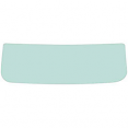 1964-66 Chevy & GMC Truck Front Windshield Glass, Green