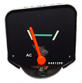 1964-66 Chevy Truck Temperature Gauge (fits factory gauge dash only)