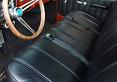 1967-68 Chevy & GMC Truck Original Style Vinyl Bench Seat Cover