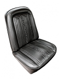 1969-70 Chevy & GMC Truck Bucket Seat Covers