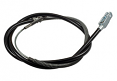 1969-70 Chevy & GMC Truck Front Emergency Brake Cable, Longbed