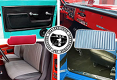 1972 Chevy & GMC Truck Original Style Houndstooth Interior Kit