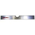 1975-80 Fullsize GMC Truck Tailgate Band Trim Panel, Large