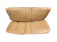 1973-80 Fullsize Chevy & GMC Truck Front ALL Vinyl Bench Seat Cover 2nd Design, Original Colors