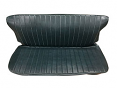 1973-80 Fullsize Chevy & GMC Truck Front ALL Vinyl Bench Seat Cover 3rd Design, Original Colors
