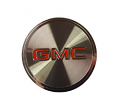 1977-87 Fullsize GMC Truck Rally Wheel Center Decal 2WD 1/2 Ton, Each