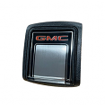 1978-87 Fullsize GMC Truck Steering Wheel Horn Button Cap, Deluxe (small)