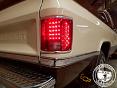 1973-87 Fullsize Chevy & GMC Truck Fleetside LED Tail Light Assembly Kit