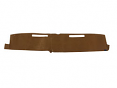1981-87 Fullsize Chevy & GMC Truck Velour Carpet Dash Cover