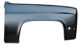 1981-87 Fullsize Chevy & GMC Truck Front Fender, Right