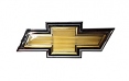 1981-82 Fullsize Chevy Truck Grille Emblem, Factory