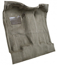 1988-98 Chevy & GMC Truck Standard Cab Carpet