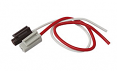 Chevy & GMC Truck HEI Lead Wire Connector & Pigtail Kit