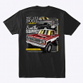 Squarebody Aholics Save The Squares Tee Shirt