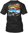 Squarebody Aholics The Heartbeat of America Tee Shirt