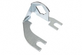 Transmission Kickdown Cable Detent Bracket, Small Block Chevy with TH-350 Transmission