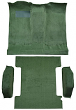 1978-80 Fullsize Chevy Blazer & GMC Jimmy Molded Carpet w/ Large Hump