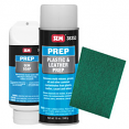 Interior Plastic and Leather Prep Cleaner Kit