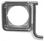 1973-78 Fullsize Chevy & GMC Truck Headlight Bezel, Right