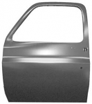 1973-76 Fullsize Chevy & GMC Truck Front Door Shell, Left