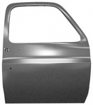 1973-76 Fullsize Chevy & GMC Truck Front Door Shell, Right