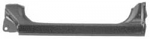 1973-87 Fullsize Chevy & GMC Truck Outer Front OE Style Rocker Panel, Left