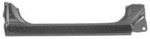 1973-87 Fullsize Chevy & GMC Truck Outer Front OE Style Rocker Panel, Right