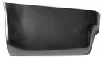 1973-87 Fullsize Chevy & GMC Shortbed Fleetside Truck Rear Lower Bed Patch, Left