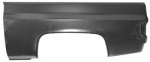 1973-75 Fullsize Chevy Blazer & GMC Jimmy OEM Style Quarter Panel, Left