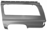 1973-91 Fullsize Chevy & GMC Suburban OEM Style Quarter Panel, Left