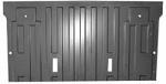 1978-91 Fullsize Blazer & GMC Jimmy Front Bed Floor Patch Panel