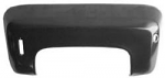 1973-78 Fullsize Chevy & GMC Stepside Truck Rear Bed Fender, Right w/round gas hole