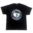 USA1 Industries Chevy & GMC Truck Parts Logo Tee Shirt