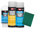Vinyl Dash Pad Prep Cleaner Kit