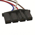 Chevy & GMC Truck Voltage Regulator Connector & Pigtail