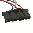 Chevy & GMC Truck Voltage Regulator Connector & Pigtail