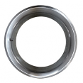 1973-87 Chevy & GMC Truck 15 in. Rally Wheel Trim Ring, 2.5 in. Deep, set of 4