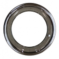 1973-87 Chevy & GMC Truck 15 in. Rally Wheel Trim Ring, 3 in. Deep, set of 4