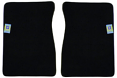 1973-74 Fullsize Chevy & GMC Truck Carpet Floor Mats Original Colors