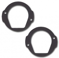1960-66 Chevy & GMC Truck Backup Light Housing Gaskets, Fleetside
