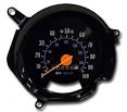 1976-79 Fullsize Chevy & GMC Truck Speedometer 0-100 MPH